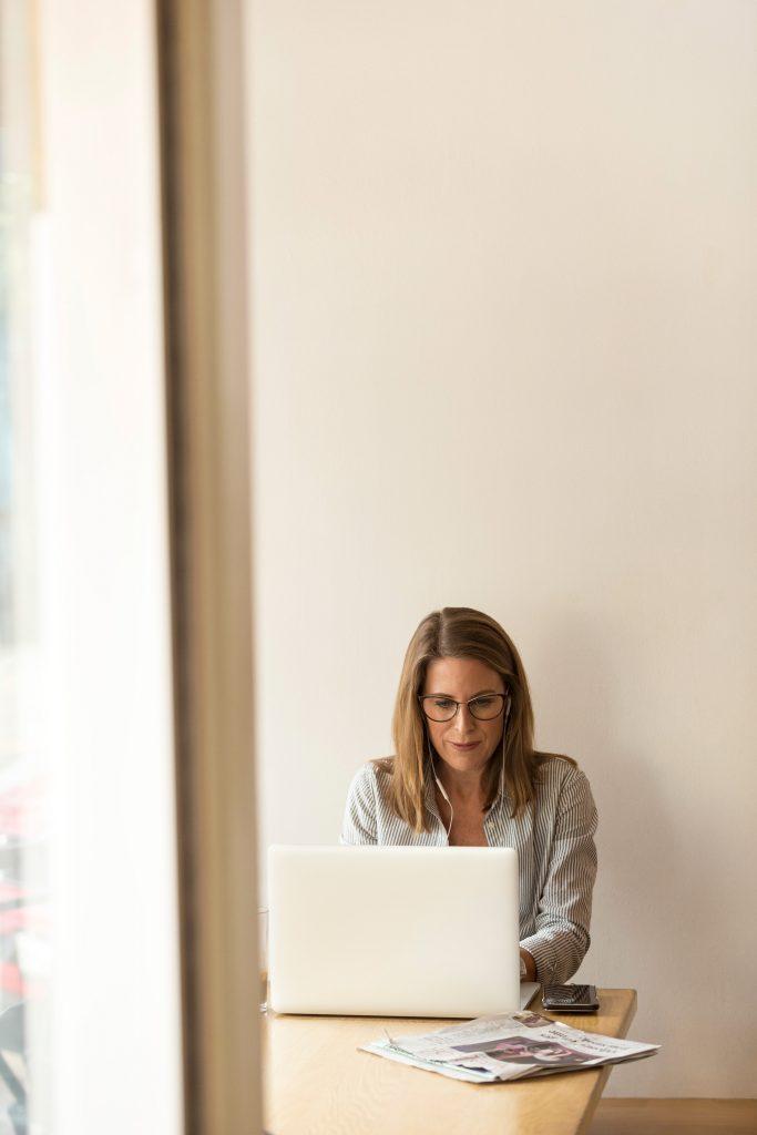Remote sales training