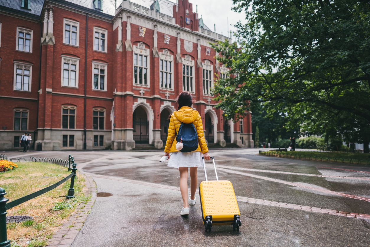 Challenges International Students Face in Colleges and Universities