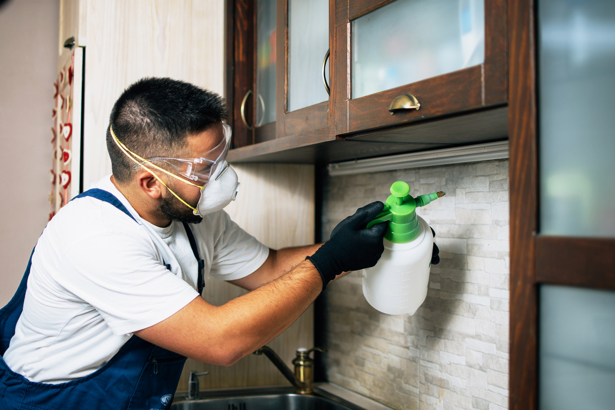 How Pronto Can Help You Sell Pest Control