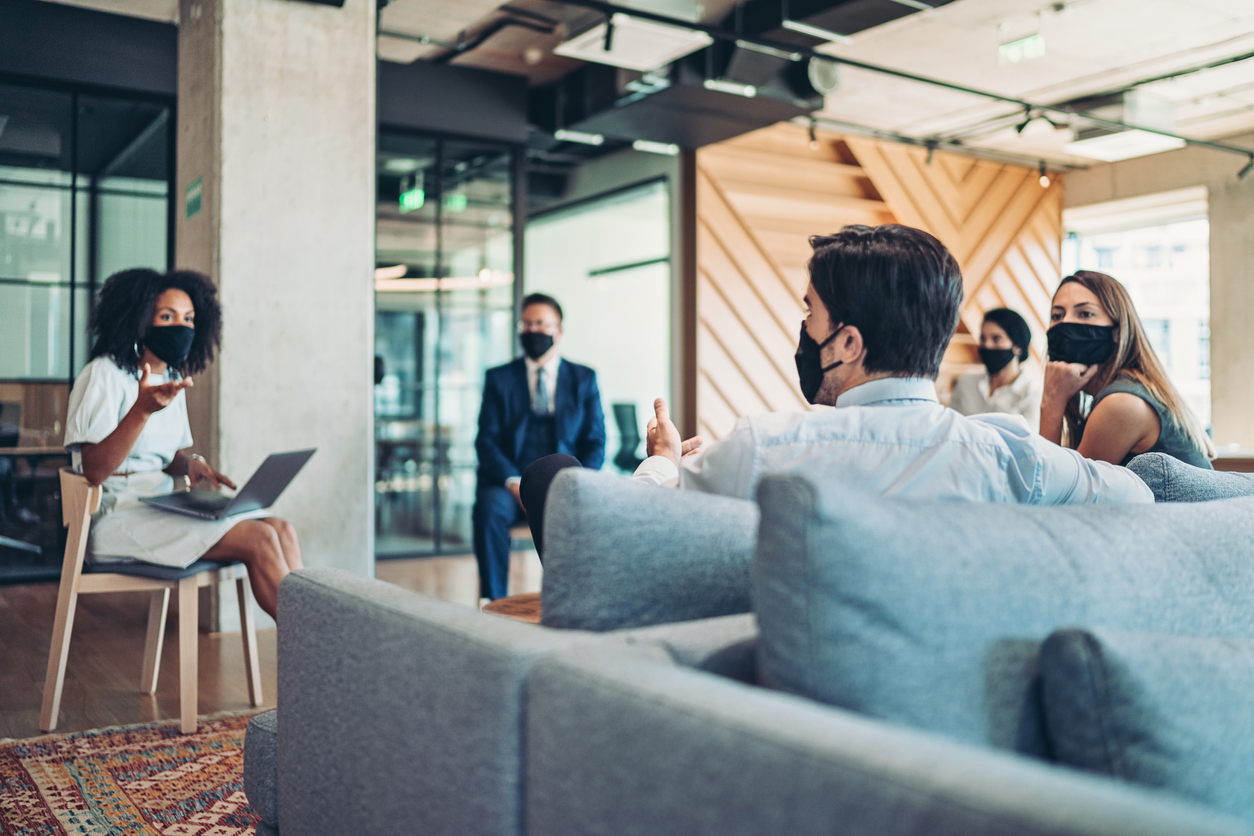How to Build a More Open and Inclusive Workplace