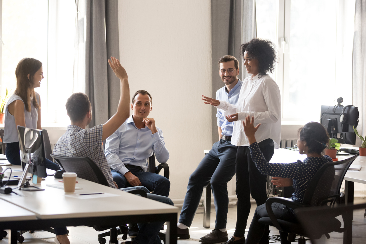 What Is Company Culture, and Why Is It So Critical?