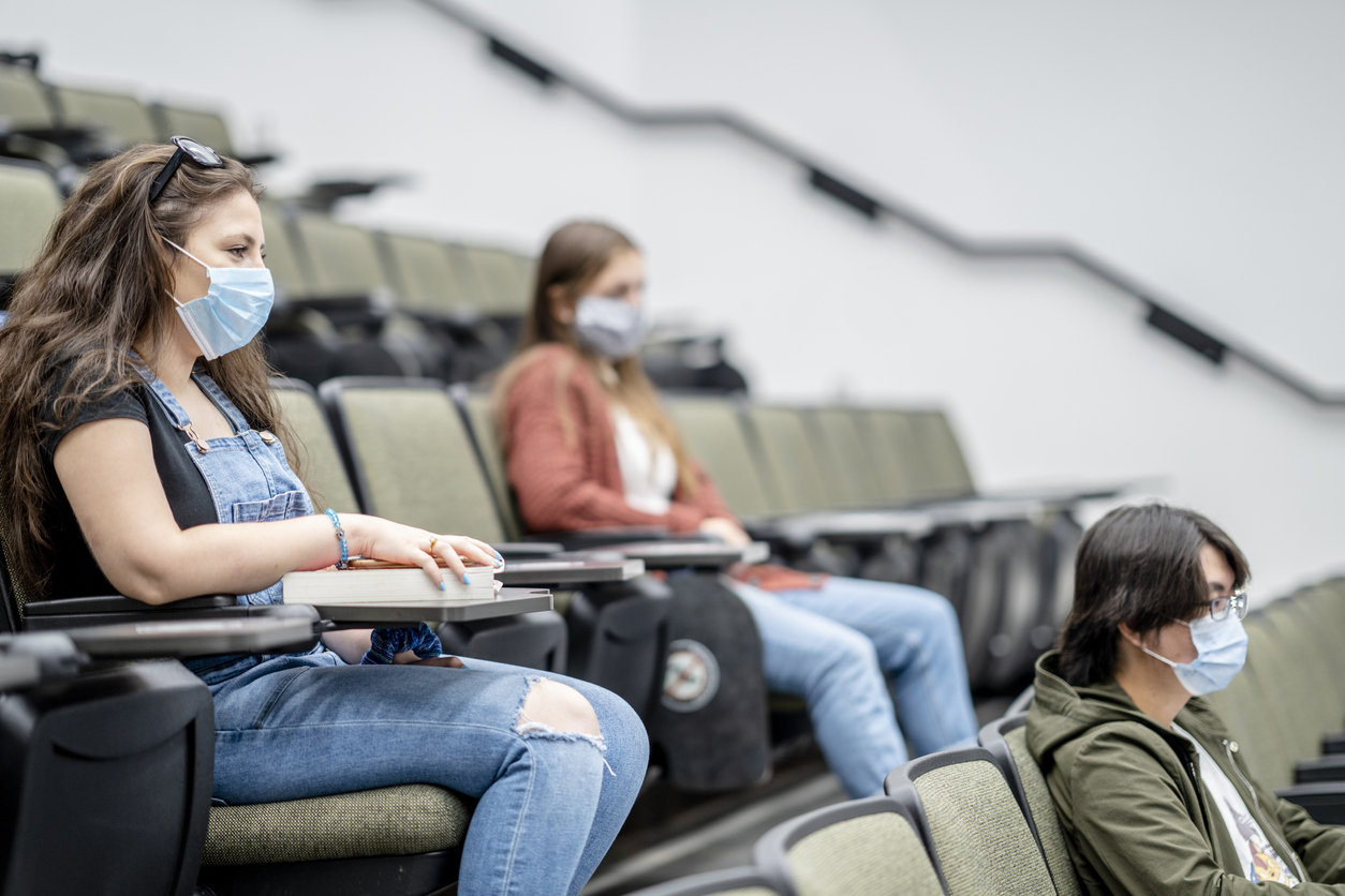 Challenges in Today's Higher Education Classroom